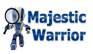 Majestic-Warrior